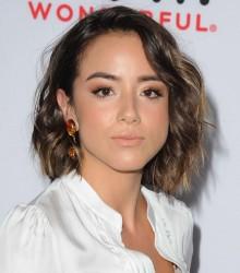 Chloe Bennet - Agents of SHIELD Premiere in LA 23se15