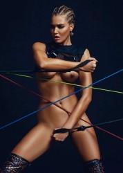 Heather Depriest desnuda para Playboy Argentina Septiembre 2015 [FOTOS] 6
