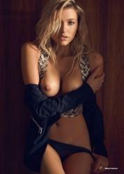 Heather Depriest desnuda para Playboy Argentina Septiembre 2015 [FOTOS] 19