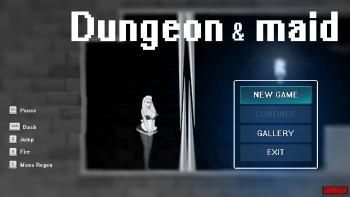 8c25d1437747820 - Dungeon & Maid (GRIMHELM) Full Version [English Version]