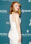 Bryce Dallas Howard 4th Annual RARE Tribute To Champions Of Hope Gala in Huntington Beach September 26-2015 x12