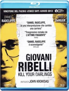 Giovani ribelli - Kill Your Darlings (2013) Full Blu-Ray 23Gb AVC ITA ENG DTS-HD MA 5.1