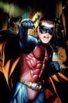 Бэтмен навсегда / Batman Forever (Николь Кидман, Вэл Килмер, Бэрримор, 1995) Fd59ed438137490