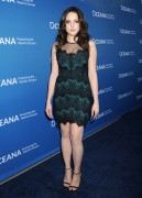 Elizabeth Gillies @ A Concert for our Oceans in Beverly Hills | September 28 | 19 pics