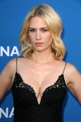 January Jones - Oceana Concert for Our Oceans in Beverly Hills 9/28/15
