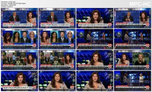 ERIN BURNETT *ThunderCleave* - 9.30.2015