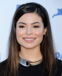 Miranda Cosgrove - PETA's 35th Anniversary Party 9/30/15