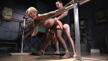 Tommy Pistol and Madelyn Monroe