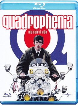 Quadrophenia (1979) Full Blu-Ray 36Gb AVC ITA DTS 5.1 ENG DTS-HD MA 5.1 MULTI