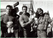 Терминатор 2 - Судный день / Terminator 2 Judgment Day (Арнольд Шварценеггер, Линда Хэмилтон, Эдвард Ферлонг, 1991) 42e350438928524
