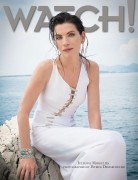 Julianna Margulies    Watch! Magazine, Oct 2015.
