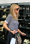Paris Hilton Is seen out shopping in Los Angeles October 2-2015 x7