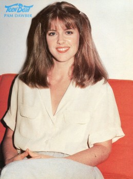 Pam Dawber: Cute Personified - HQ x 1