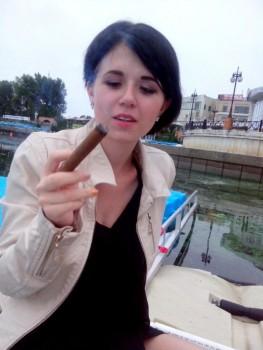 Алена василевская