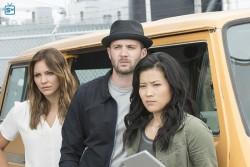 Katharine McPhee - Scorpion Stills For Season 2 Episode 5 Super Fun Guys
