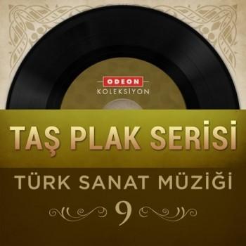 Taş Plak Serisi – Türk Sanat Müziği Vol 9 (2015) Full Albüm İndir