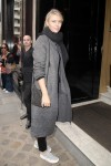 Maria Sharapova spotted out in Paris - October 5-2015 x8