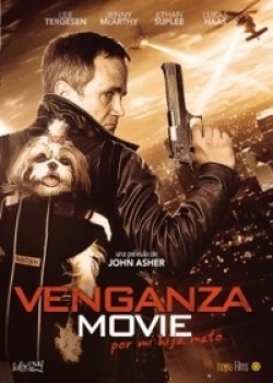 Venganza movie Por Mi Hija Mato 2015 DVDrip XviD Castellano