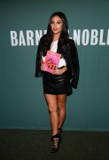 "Shay Mitchell @ ""Bliss"" Book Promotion at Barnes & Noble in NYC 