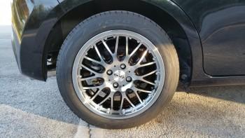 Honda Jazz 1.3 Hybrid di Cingo89 - Pagina 6 4ca84c439655801