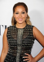 Adrienne Bailon - Latina Media Ventures Hosts Latina 'Hot List' Party in West Hollywood 10/6/15