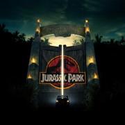 Парк Юрского периода / Jurassic Park (Сэм Нил, Джефф Голдблюм, Лора Дерн, 1993)  0089fa439768822