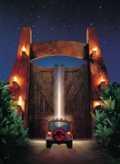 Парк Юрского периода / Jurassic Park (Сэм Нил, Джефф Голдблюм, Лора Дерн, 1993)  B958ae439768777