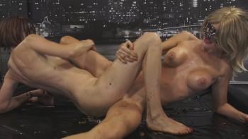 [YezzClips.com] Azzurra Scat - 14 HQ vids - 6,97 Gb SiteRIP [Scat, Pissing, Lesbian, Anal, Sex Toys, 720p, 1080p, SiteRip]