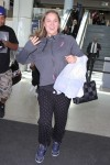 Ronda Rousey Pictured at Los Angeles International Airport October 8-2015 x5