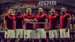Download PES2016 Roma Graphic Menu by asnann