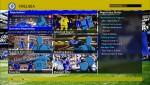 PES 2016 Chelsea FC Menu Graphic