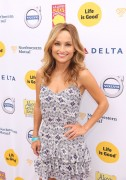 Giada de Laurentiis - Life Is Good Supports LA Loves Alex's Lemonade (September 11, 2015)