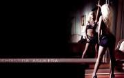 Christina Aguilera : Hot Wallpapers x 11