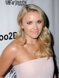 Emily Osment - A Boo2Bullying Benefit  10/09/15