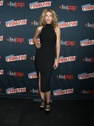Claudia Black - New York Comic-Con 2015 10.10.2015 x17