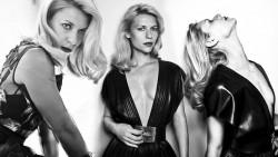 Claire Danes, Diane Kruger, Hana Nitsche, Nikki Reed, Sarah Shahi, Sylvie Meis (Wallpaper) 6x