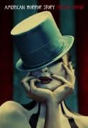 Американская история ужасов / American Horror Story (сериал 2011 - ) 3bd491440445282