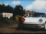 Marina Sirtis - Space Riders (1988) (sideboob/leggy)