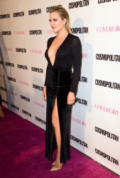 Khloe Kardashian - Cosmopolitan's 50th Birthday Celebration in West Hollywood 10/12/15