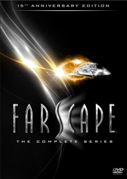 Farscape - Stagione 2 (2001) [Completa] DVDRip mp3 ITA