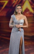 """Sylvie Meis @ """"Stepping out"""" Finale Show in Cologne   October 16   22 pics"""