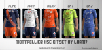 PES 2013 Kits 2015-16 Update 18.10 by Luan17