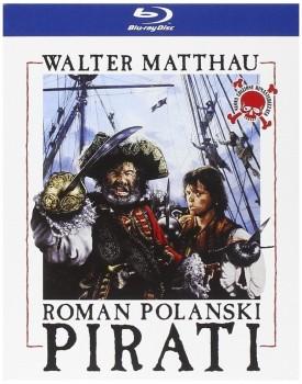 Pirati (1986) Full Blu-Ray 35Gb AVC ITA FRE ENG DTS-HD MA 5.1