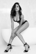 Olivia Culpo - Esquire Mexico, October 2015 (6xUHQ)