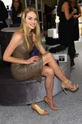 Lindsay Ellingson @ FFANY Shoes on Sale in New York City (10/19/15)