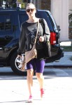 Kaley Cuoco leaving yoga class in Los Angeles October 20-2015 x35