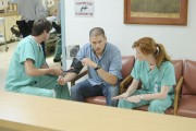 Побег / Prison Break (сериал 2005-2009) B14200442601704