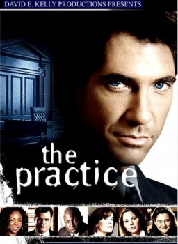 The Practice - Professione avvocati - Stagione 1 (1997) [Completa] SATRip mp3 ITA