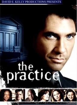 The Practice - Professione avvocati - Stagione 8 (2004) [Completa] .avi DVBRip AC3 ITA