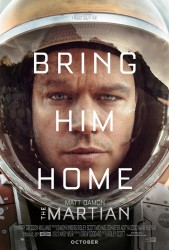 7d3008442775877 - Marte [The Martian] [2015][TS-Screener][Español][Sci-fi]